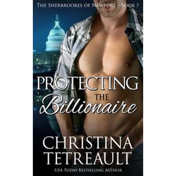 Protecting The Billionaire - Christina Tetreault   Karta-nauczyciela.org