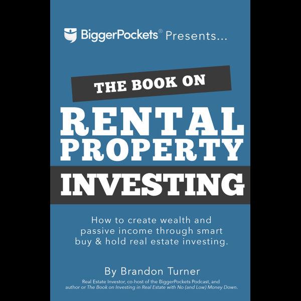 The Book on Rental Property Investing - Brandon Turner | Karta-nauczyciela.org