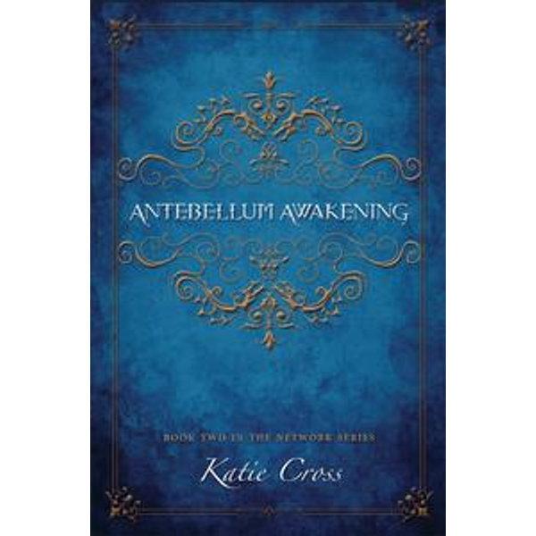 Alkarra Awakening - Katie Cross | Karta-nauczyciela.org
