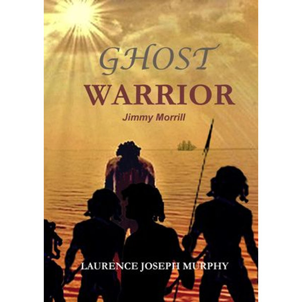Ghost Warrior Jimmy Morrill - Laurence Murphy | 2020-eala-conference.org