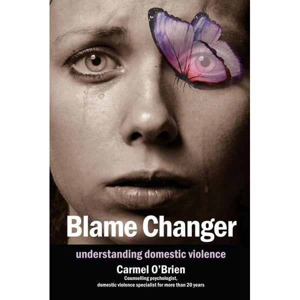 Blame Changer - Carmel Therese O'Brien | Karta-nauczyciela.org