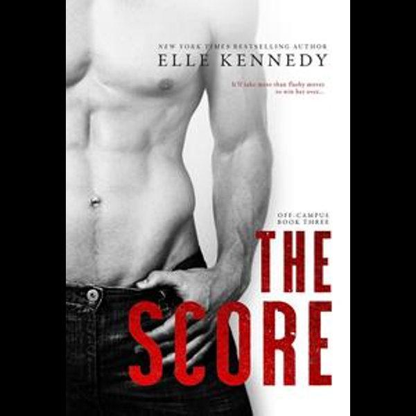 The Score - Elle Kennedy | Karta-nauczyciela.org