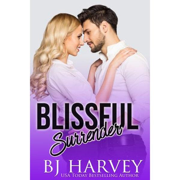 Blissful Surrender - BJ Harvey | Karta-nauczyciela.org