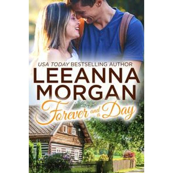 Forever And A Day - Leeanna Morgan   Karta-nauczyciela.org