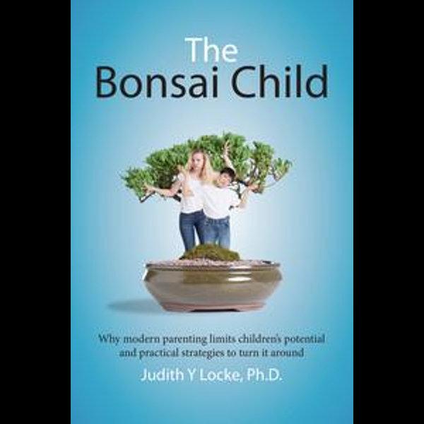 The Bonsai Child - Judith Locke | Karta-nauczyciela.org