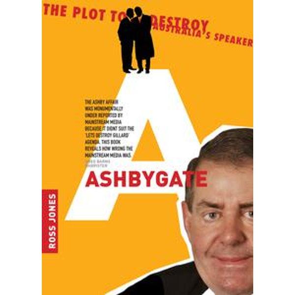 Ashbygate - Ross Jones | Karta-nauczyciela.org