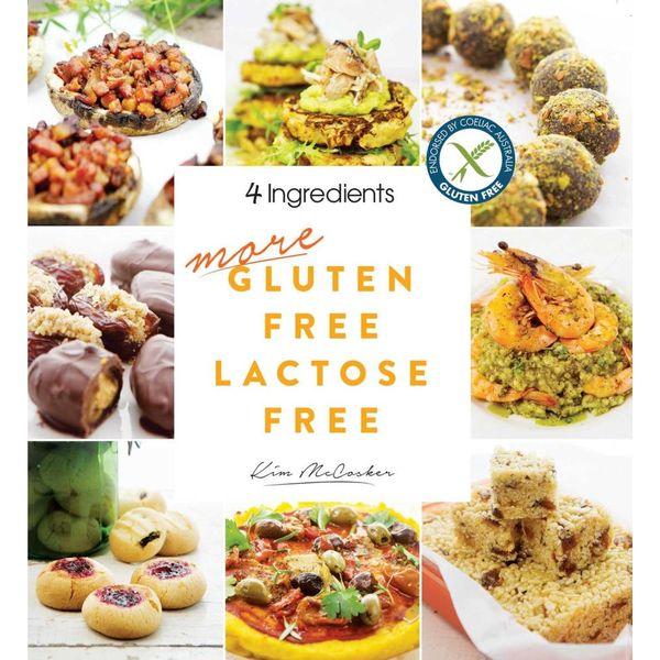 More Gluten Free Lactose Free - Kim McCosker | 2020-eala-conference.org