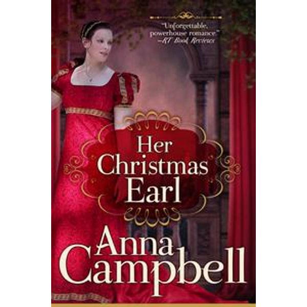 Her Christmas Earl - Anna Campbell   Karta-nauczyciela.org