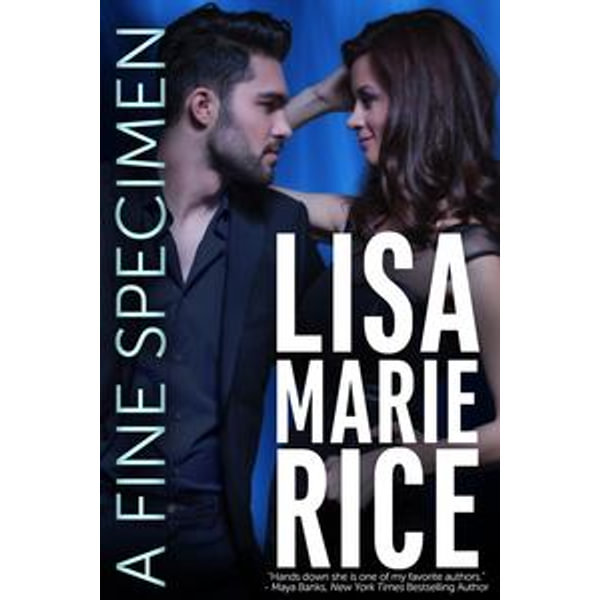 A Fine Specimen - Lisa Marie Rice   Karta-nauczyciela.org