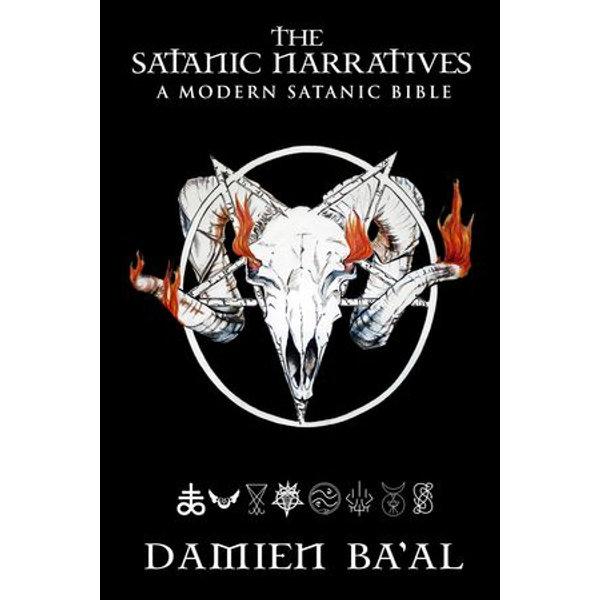 The Satanic Narratives - Damien Ba'al | Karta-nauczyciela.org