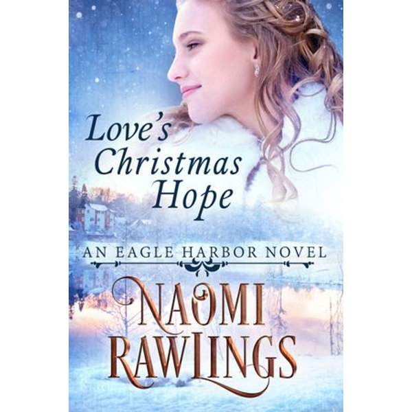 Love's Christmas Hope - Naomi Rawlings   Karta-nauczyciela.org