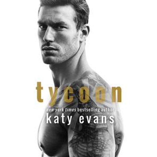 Tycoon - Katy Evans | Karta-nauczyciela.org
