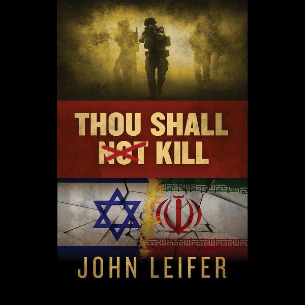 Thou Shall Not Kill - John Leifer   2020-eala-conference.org