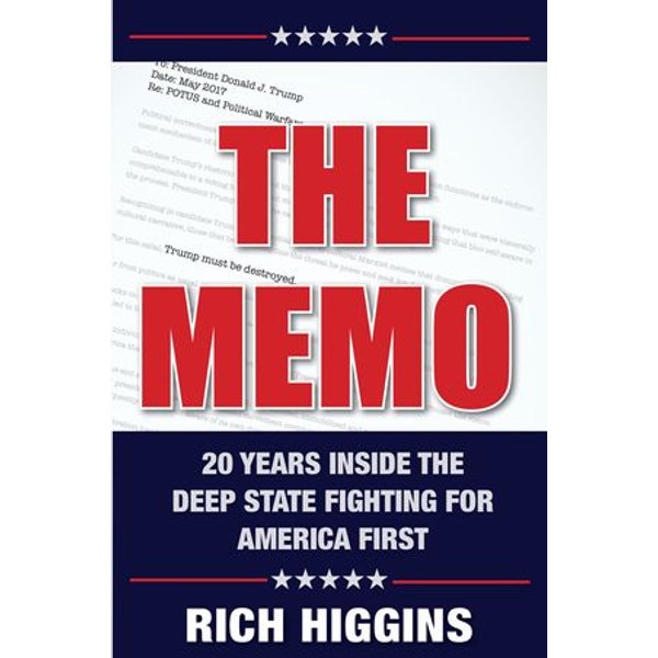 The Memo - Rich Higgins | 2020-eala-conference.org