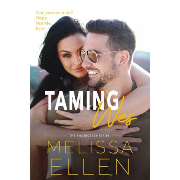 Taming Wes - Melissa Ellen | Karta-nauczyciela.org