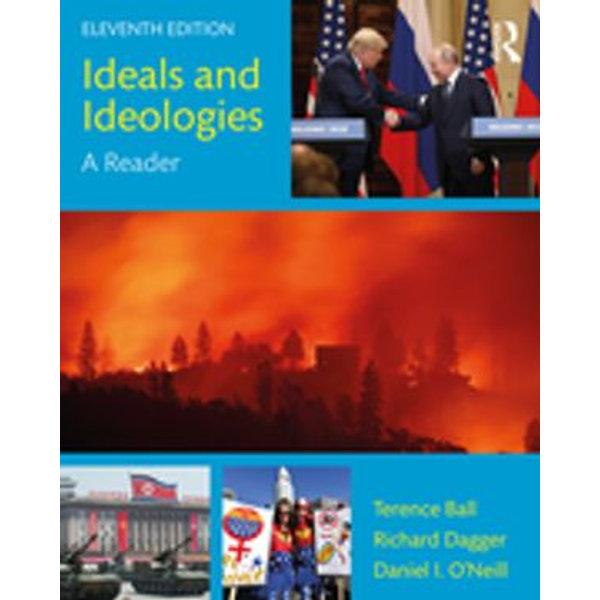 Ideals and Ideologies - Terence Ball, Richard Dagger, Daniel I. O'Neill   Karta-nauczyciela.org