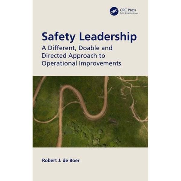 Safety Leadership - Robert J. de Boer   Karta-nauczyciela.org