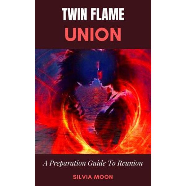 Twin Flame Union - Silvia Moon   Karta-nauczyciela.org