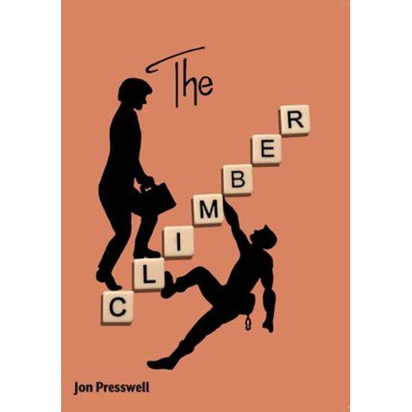 The Climber - Jon Presswell | Karta-nauczyciela.org