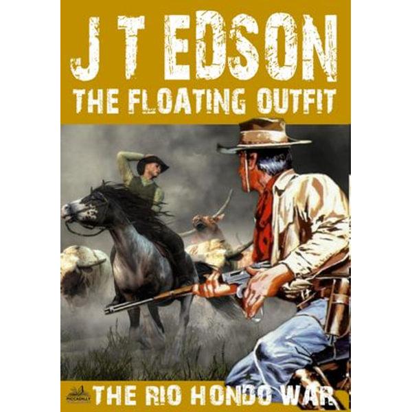 The Floating Outfit 55 - J.T. Edson | Karta-nauczyciela.org