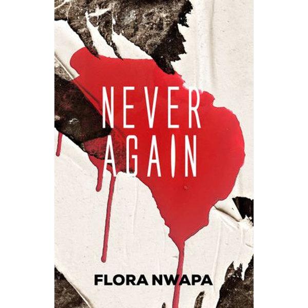 Never Again - Flora Nwapa | Karta-nauczyciela.org
