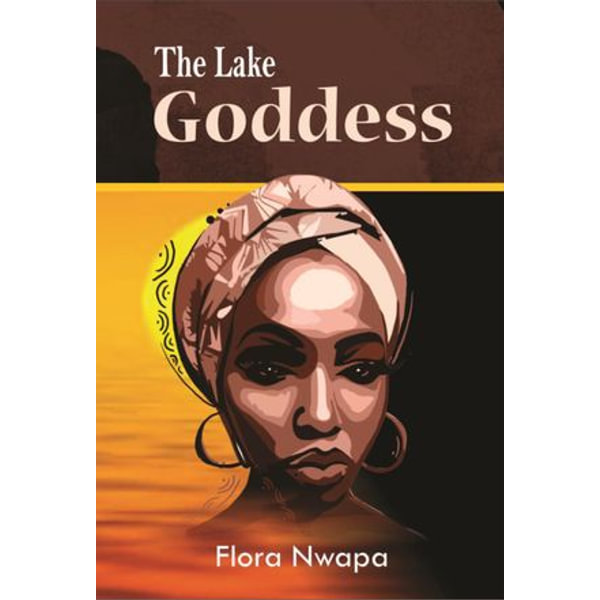 The Lake Goddess - Flora Nwapa   Karta-nauczyciela.org