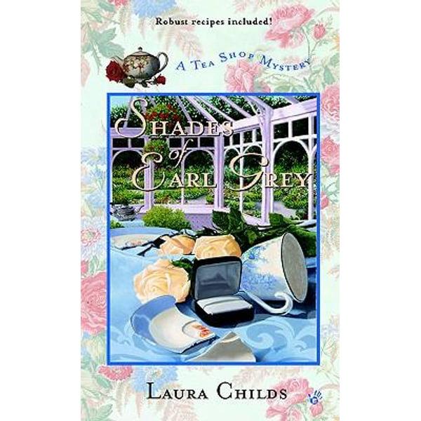 Shades of Earl Grey - Laura Childs | Karta-nauczyciela.org