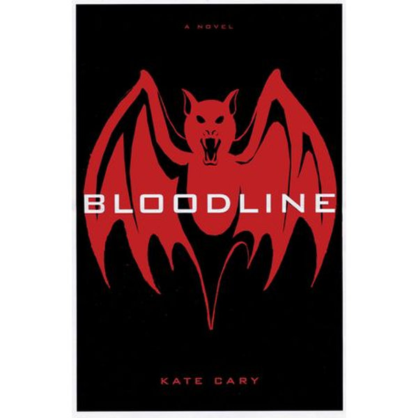 Bloodline - Kate Cary   Karta-nauczyciela.org