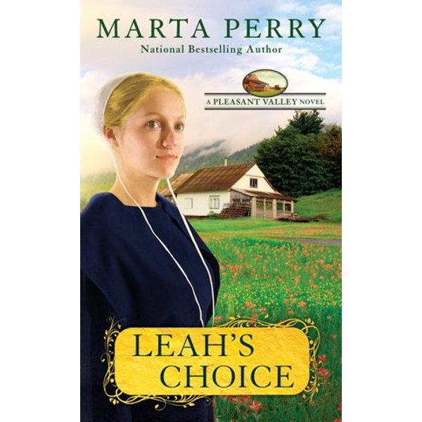 Leah's Choice - Marta Perry | Karta-nauczyciela.org