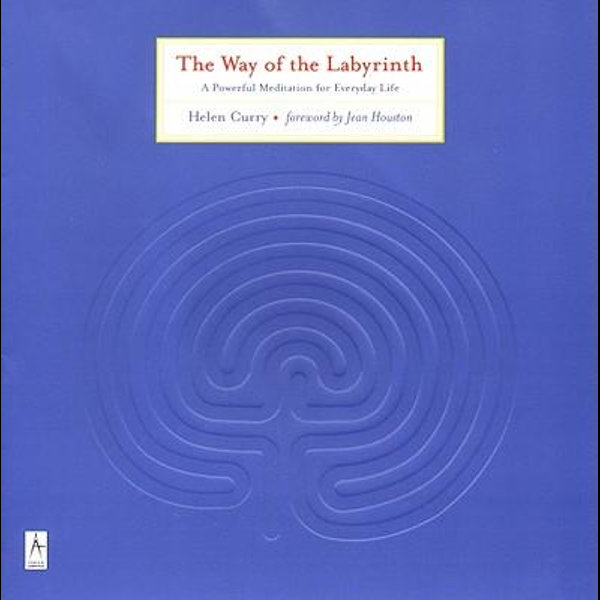 The Way of the Labyrinth - Helen Curry | Karta-nauczyciela.org