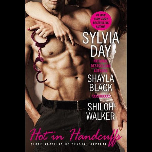Hot in Handcuffs - Shayla Black, Sylvia Day, Shiloh Walker | Karta-nauczyciela.org