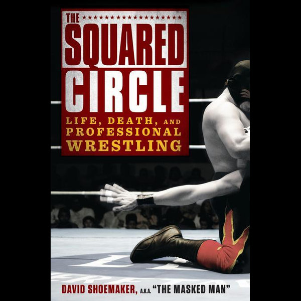 The Squared Circle - David Shoemaker | Karta-nauczyciela.org
