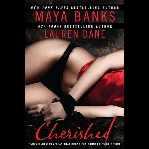 Cherished - Maya Banks, Lauren Dane | 2020-eala-conference.org