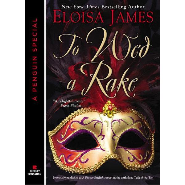 To Wed a Rake - Eloisa James   2020-eala-conference.org