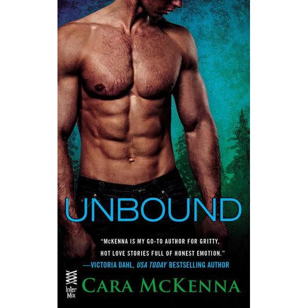 Unbound - Cara McKenna | Karta-nauczyciela.org