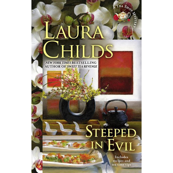Steeped in Evil - Laura Childs   2020-eala-conference.org