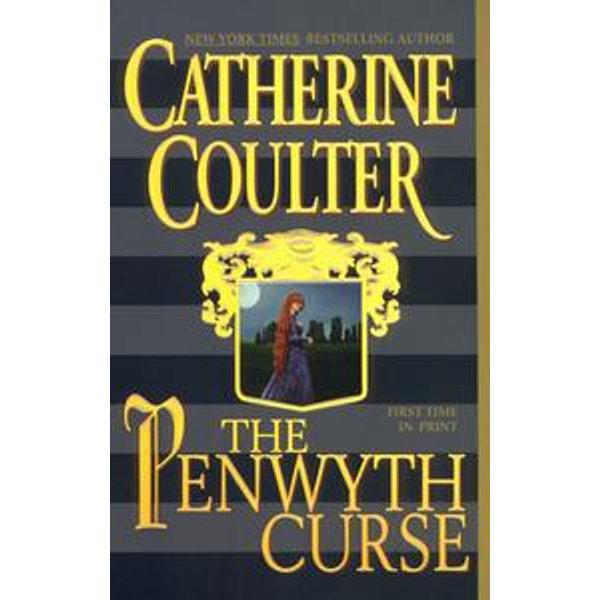 The Penwyth Curse - Catherine Coulter | Karta-nauczyciela.org