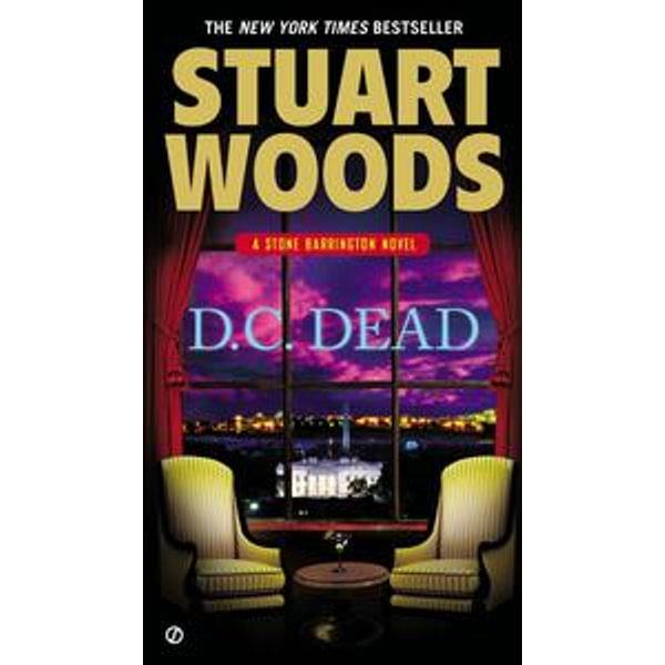 D.C. Dead - Stuart Woods   Karta-nauczyciela.org