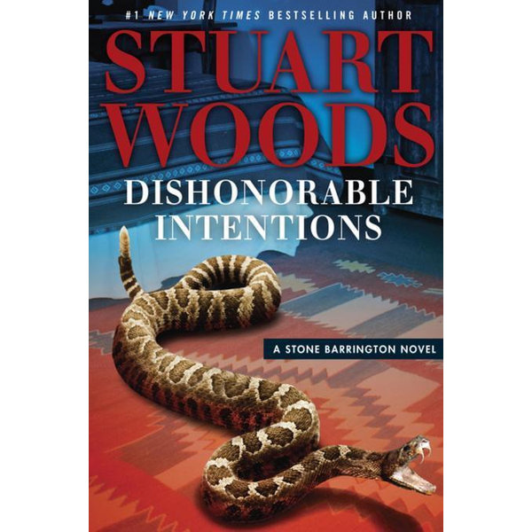 Dishonorable Intentions - Stuart Woods | 2020-eala-conference.org