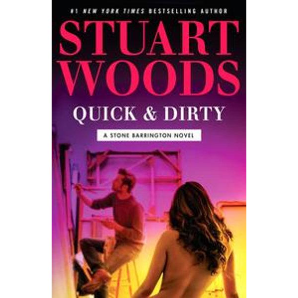 Quick & Dirty - Stuart Woods | Karta-nauczyciela.org