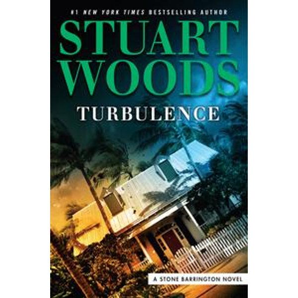 Turbulence - Stuart Woods | 2020-eala-conference.org