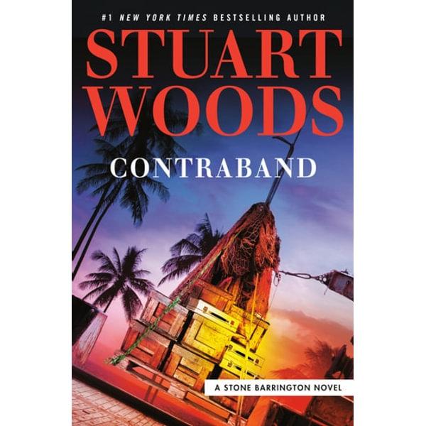 Contraband - Stuart Woods | Karta-nauczyciela.org