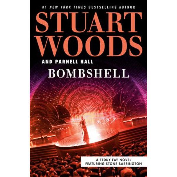 Bombshell - Stuart Woods, Parnell Hall | 2020-eala-conference.org
