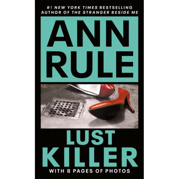 Lust Killer - Ann Rule   Karta-nauczyciela.org