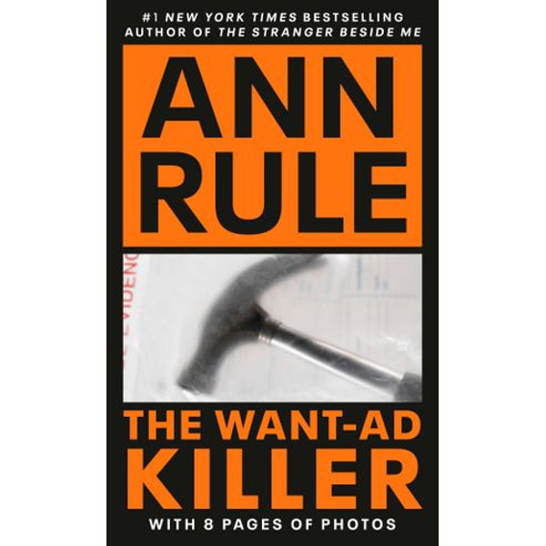 The Want-Ad Killer - Ann Rule | 2020-eala-conference.org