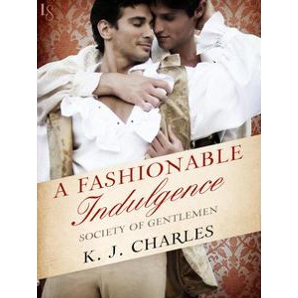 A Fashionable Indulgence - KJ Charles | Karta-nauczyciela.org