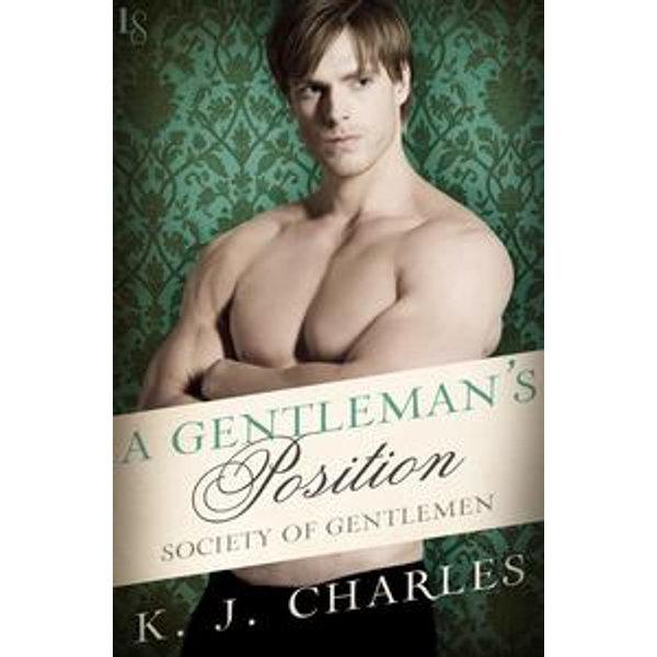 A Gentleman's Position - KJ Charles   Karta-nauczyciela.org