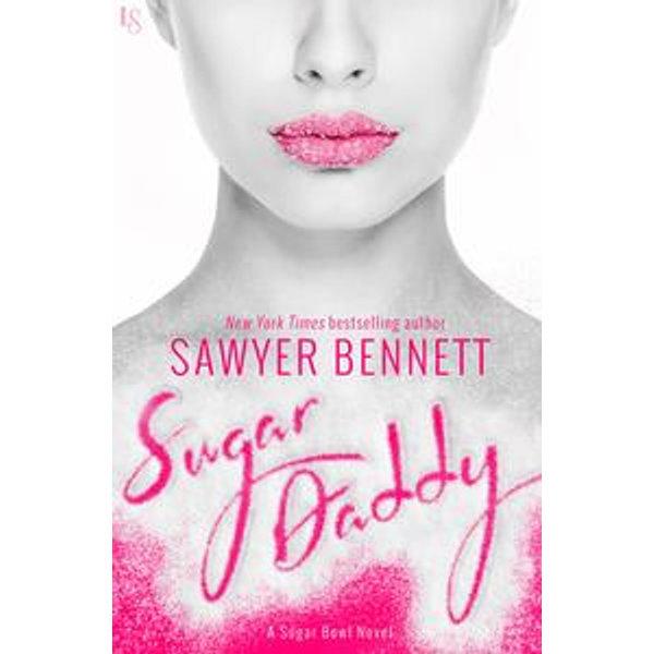 Sugar Daddy - Sawyer Bennett | Karta-nauczyciela.org