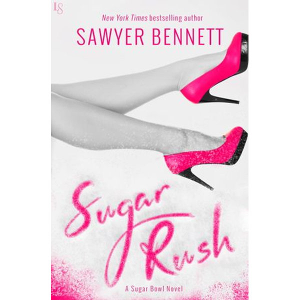 Sugar Rush - Sawyer Bennett | Karta-nauczyciela.org