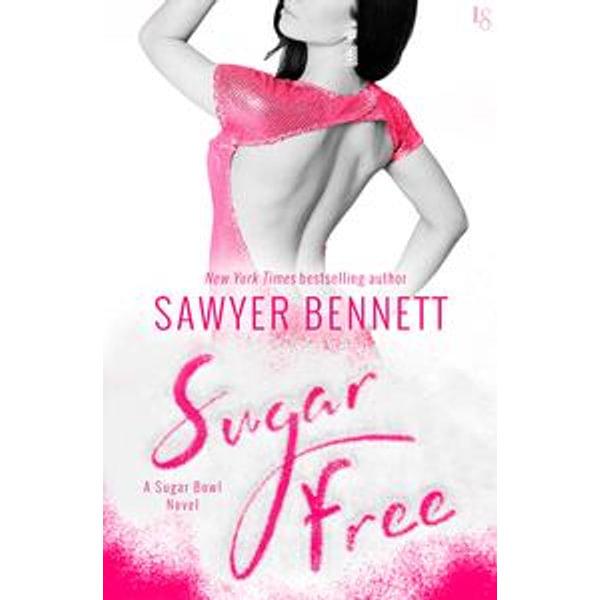 Sugar Free - Sawyer Bennett   Karta-nauczyciela.org